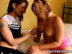 My Transsexual Girlfriend - Brat Perversions^5:06